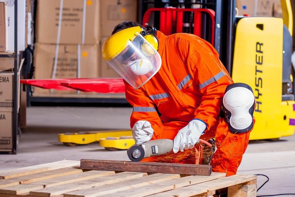 Najważniejsze zasady BHP podczas pracy