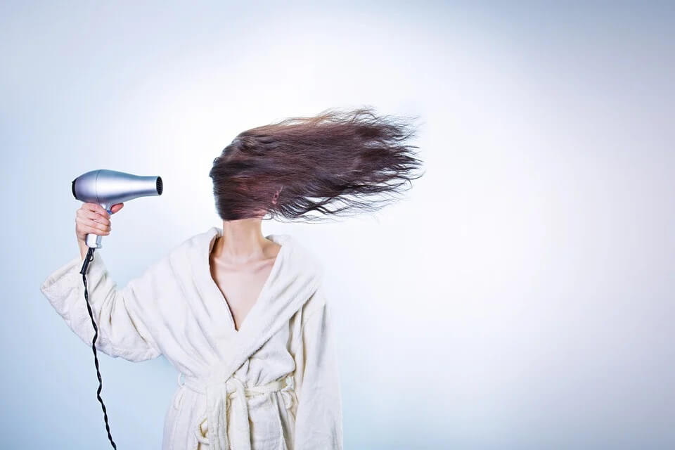 Top 10 odżywek do włosów